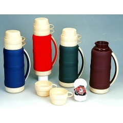 plastic thermos flask