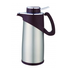 metal thermos bottle