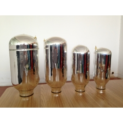China Glass liners for thermos