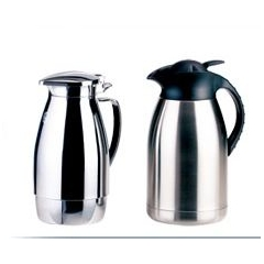 VACUUM FLASK THERMOS COFFEE POT