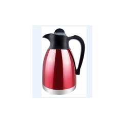 Double Wall SS Coffee Pot
